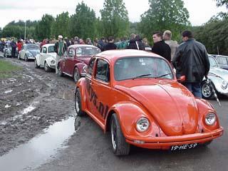 Ook volgend jaar VW show
